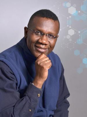 Prof PK Kibuuka