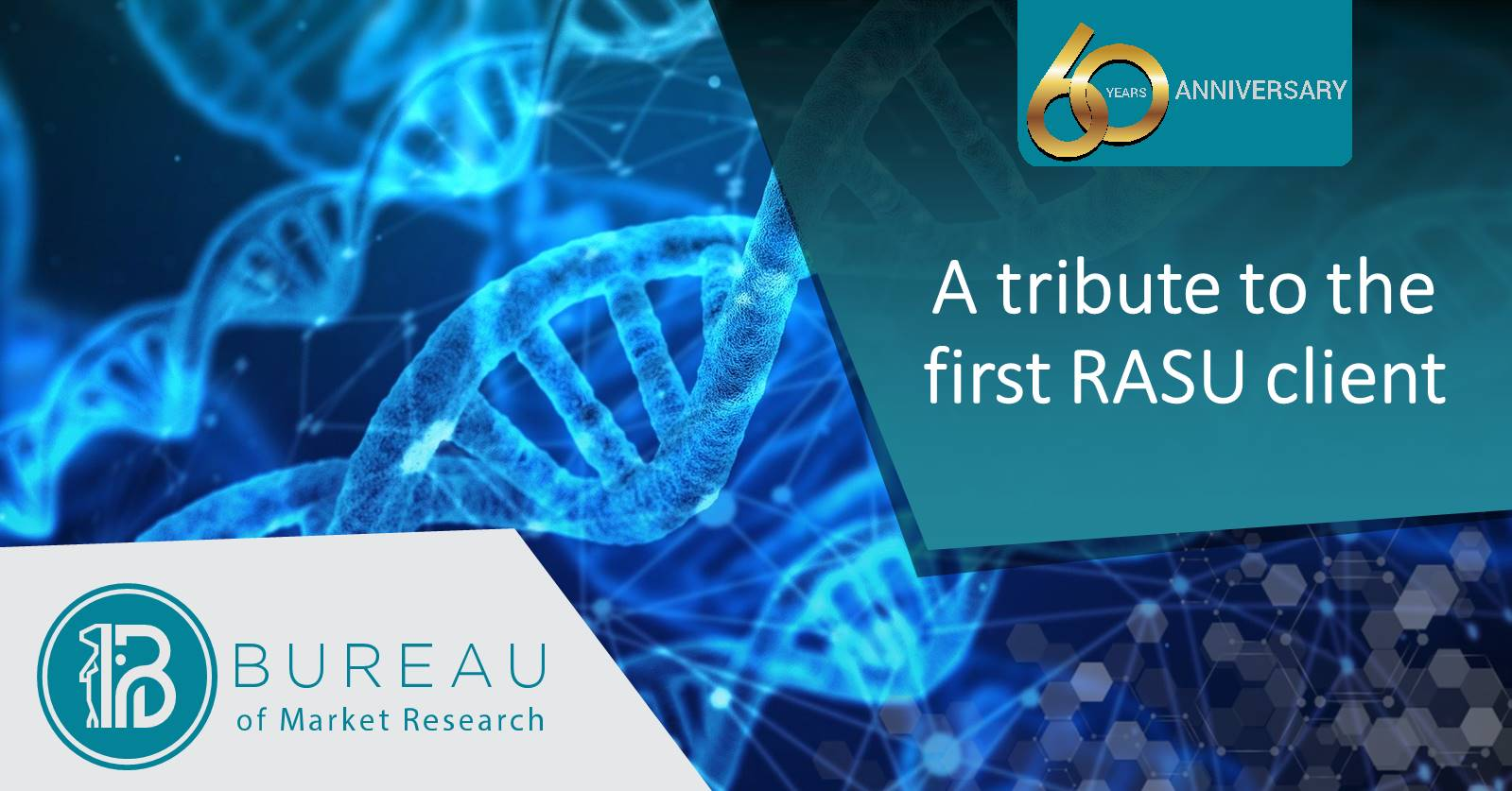 A tribute to the first RASU client