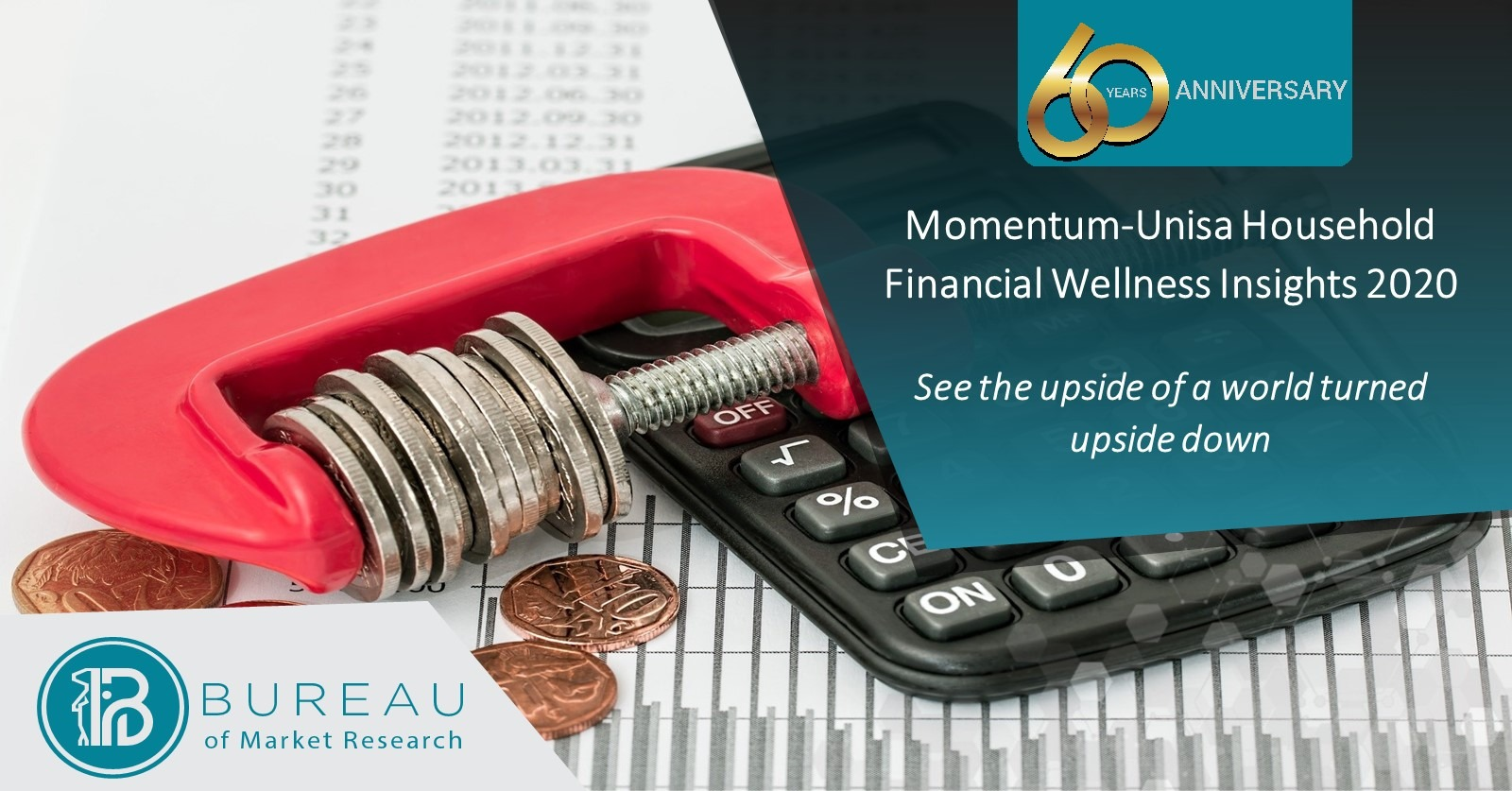MOMENTUM-UNISA HOUSEHOLD FINANCIAL WELLNESS INSIGHTS 2020: See the upside of a world turned upside down
