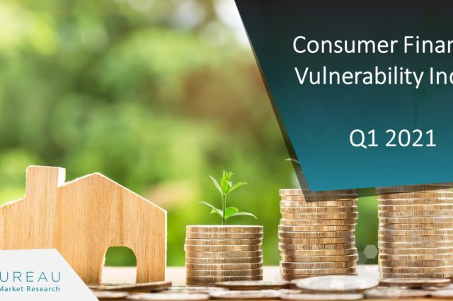CONSUMER FINANCIAL VULNERABILITY INDEX: Q1 2021