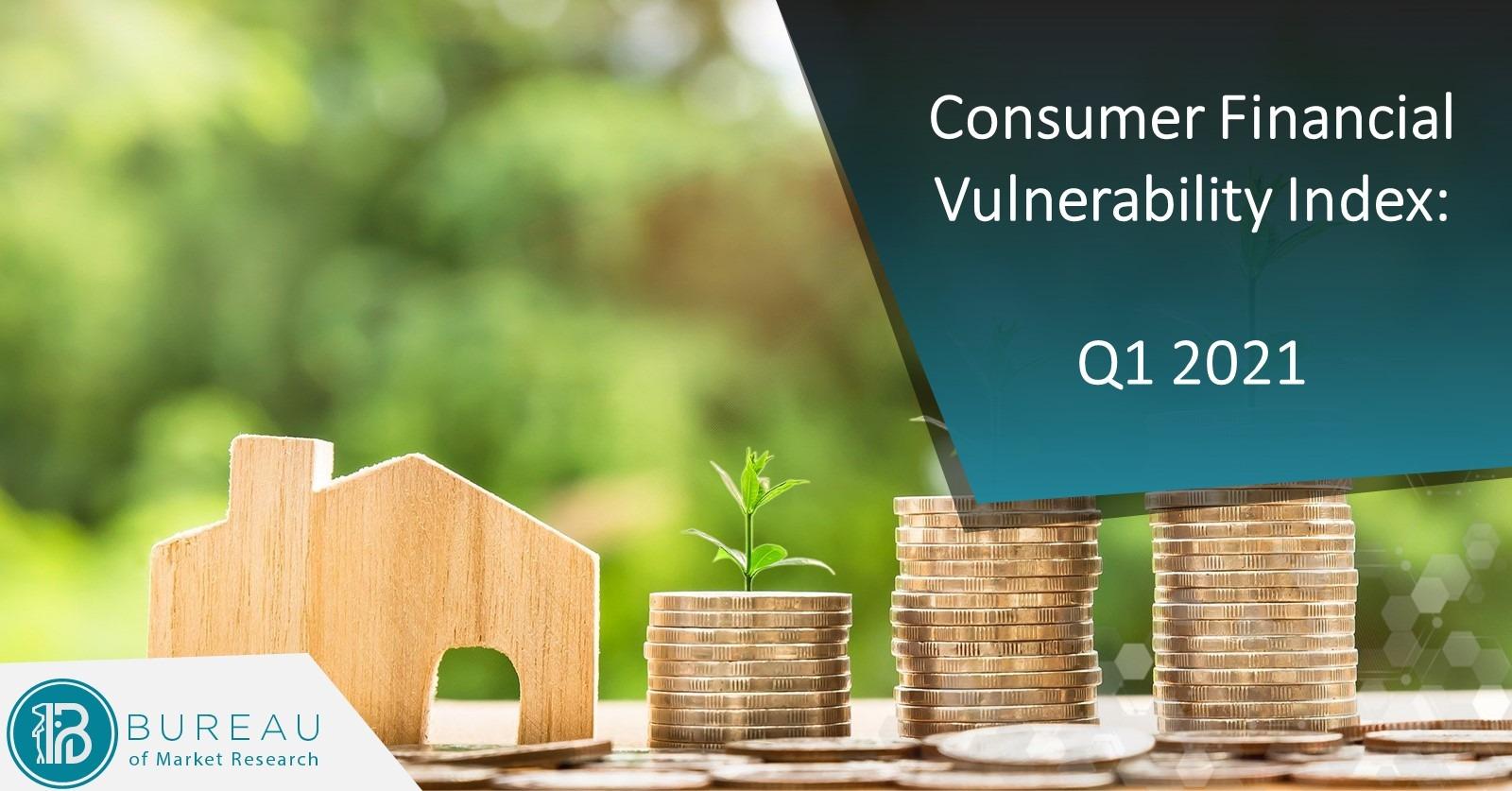 CONSUMER FINANCIAL VULNERABILITY INDEX: Q1 2021