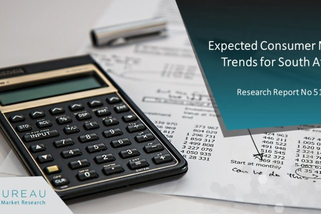 EXPECTED CONSUMER MARKET TRENDS DURING 2021