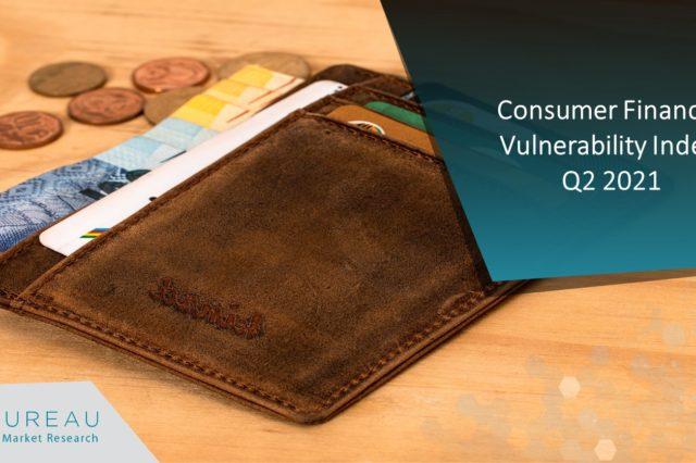 CONSUMER FINANCIAL VULNERABILITY INDEX: Q2 2021